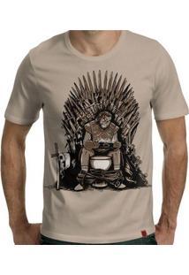 Camiseta Game Of Thrones
