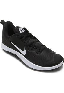 Tênis Nike Fly.By Low Masculino - Masculino-Preto+Branco