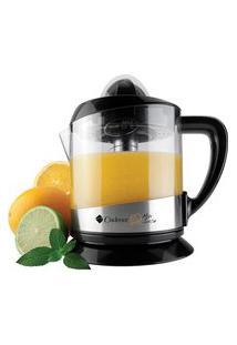 Espremedor De Frutas Cadence Max Juice, Inox, Esp801, 1.2 Litros, Peneira Dupla, 110V
