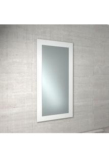 Espelho Marche Branco 190X100Cm