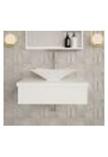 Gabinete De Banheiro Town I Branco