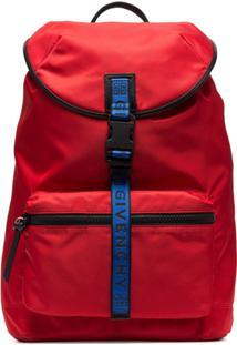 ... Givenchy Mochila  Light 3  - Vermelho f883c9ecb0c