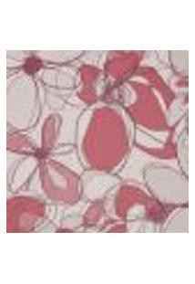 Papel De Parede Italiano Imagine 2 34436 Vinílico Com Estampa Contendo Floral, Moderno