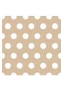 Papel De Parede Autocolante Rolo 0,58 X 5M - Poá 101060