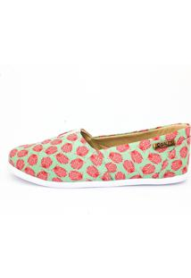 Alpargata Quality Shoes 001 Coruja - Tricae