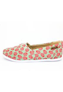 Alpargata Quality Shoes 001 Coruja