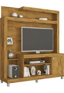 Estante Para Home Theater E Tv 40 Polegadas Julia Mel 160 Cm