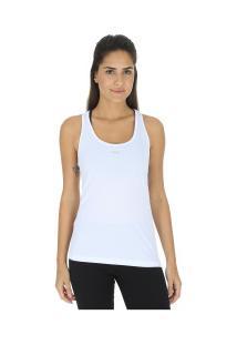 548e1c431e ... Camiseta Regata Fila Basic Light Ii - Feminina - Branco