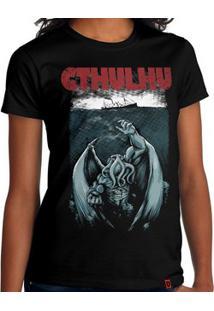 Camiseta Tentáculos