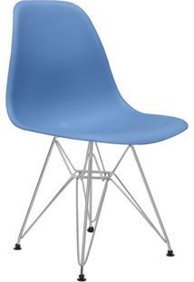 Cadeira Eiffel Azul