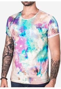 Camiseta Stain 102415