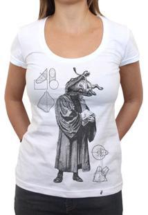 Estampa 3 - Camiseta Clássica Feminina
