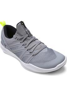 Tênis Nike Victory Elite Trainer Masculino - Masculino-Cinza