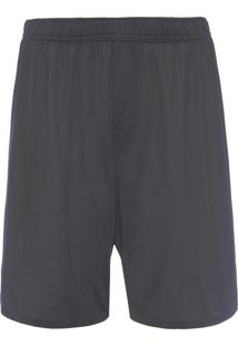 Bermuda Masculina Magic Double - Preto