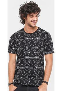 Camiseta Local Full Print Masculina - Masculino