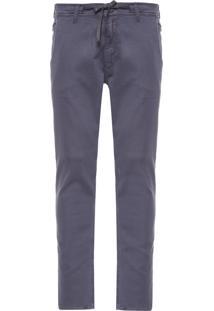 Calça Masculina Color - Cinza