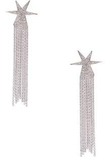 Brinco Cristal Star