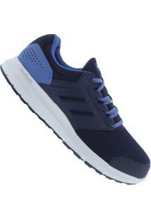 Tênis Adidas Galaxy 4 - Masculino - Azul Escuro
