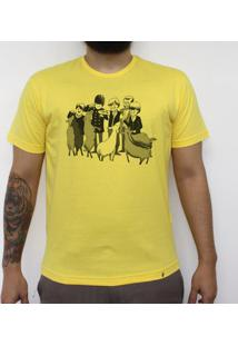 Pet Sounds - Camiseta Clássica Masculina