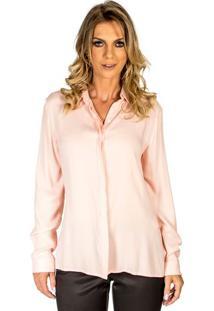 Camisa Gisella Iódice 40