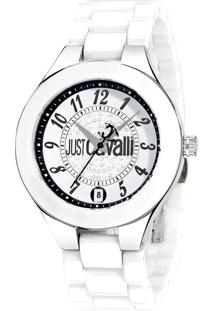 Relógio Just Cavalli Feminino Wj20359B