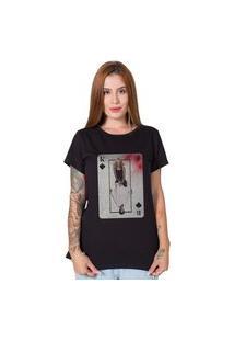 Camiseta Kill Bill Collage Preto
