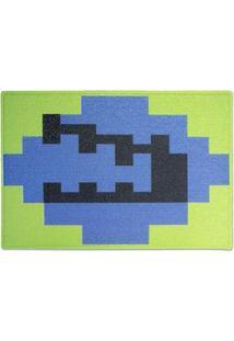 Capacho Jacare Pixel