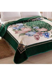 Cobertor Cama King Jolitex Kyor Toulon 2,20X2,40M