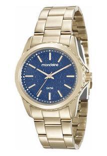 Relógio Feminino Mondaine 99077Lpmvde3