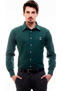 Camisa Hat Trick Coritiba Verde