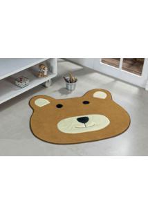 Tapete Guga Tapetes Formato Big Urso Caramelo