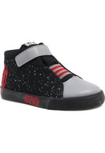 Tênis Disney Sneaker Star Wars