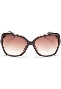Óculos Amaro De Sol Chain - Feminino