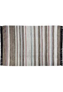 Passadeira Indiana Baider Stripe 0.70X3.00 Natural
