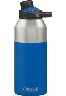 Garrafa Térmica Camelbak Chute Mag Vacuum 1,2L Azul