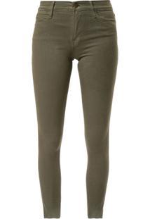 Frame Calça Jeans Skinny - Verde
