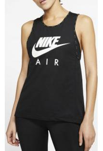 Regata Feminino Nike Air