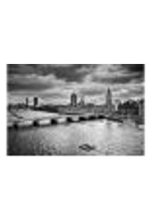 Painel Adesivo De Parede - Londres - Cidade - 660Png