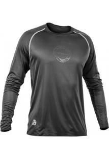Camisa Fator De Proteção Uv 50+
