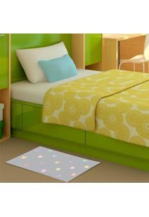 Capacho Star Color Casa Dona Antiderrapante 45X75 Cm - Incolor - Dafiti