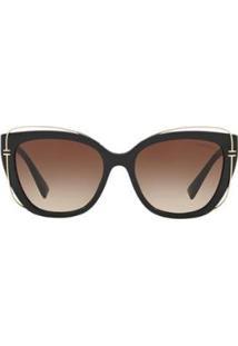 Óculos De Sol Tiffany & Co. Tf4148 Feminino - Feminino