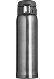 Garrafa Térmica 450 Ml Sensation Topget Prata - Tricae