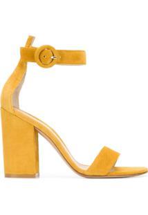 Gianvito Rossi - Amarelo
