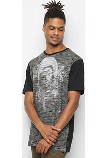 Camiseta Mcd Especial Blessed Masculina - Masculino
