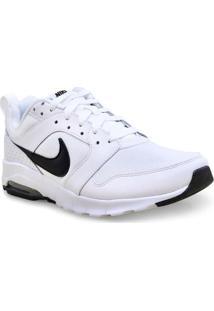 Tenis Masc Nike 819798-100 Air Max Motion Branco/Preto