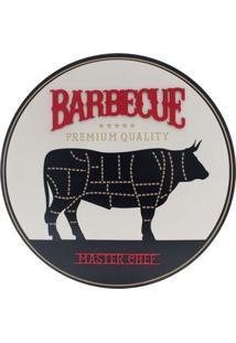 Quadro Barbecue