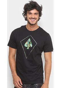 Camiseta Mcd Atlantic Forest Masculina - Masculino