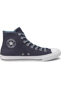 Tênis Masculino Cano Alto Casual Converse All Star Ct0795