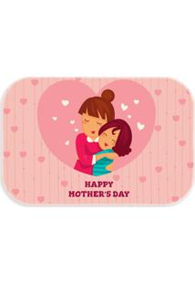 Tapete Wevans Happy Mother'S Day Rosa