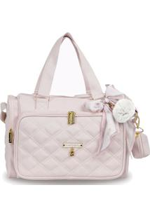 Bolsa Térmica - Anne - Ballet - Rosa Quartz - Masterbag